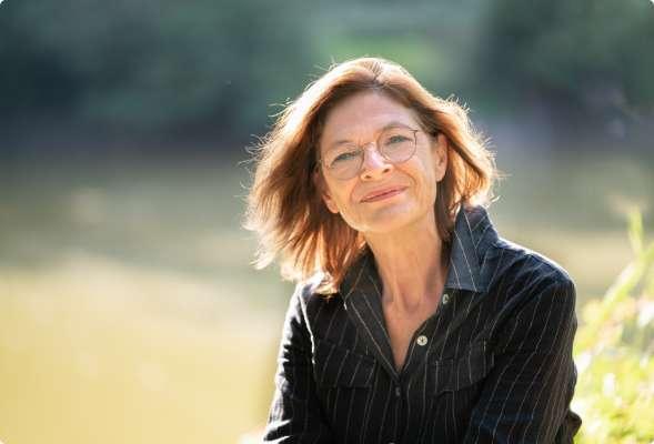 Nina De Lille, jouw testing partner mét impact   Talk Test Trust